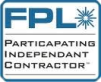 FPL Participating Independant Contractor