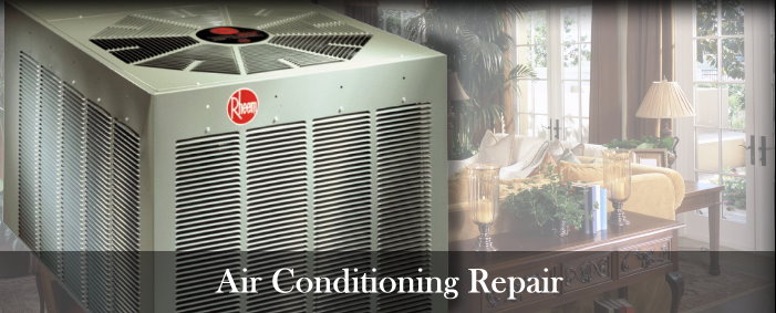 Air Conditioning Repair - Warnky Heating & Cooling - A Division of Richard Warnky LLC