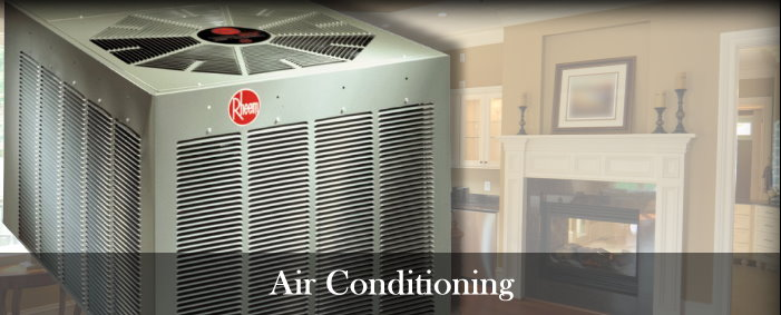 Air Conditioning - Warnky Heating & Cooling - A Division of Richard Warnky LLC