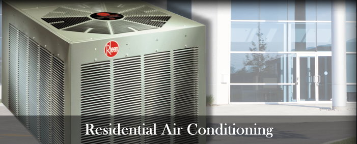 Commercial Air Conditioning - Warnky Heating & Cooling - A Division of Richard Warnky LLC