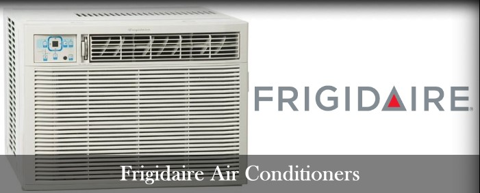 Frigidaire Air Conditioners - Warnky Heating & Cooling - A Division of Richard Warnky LLC