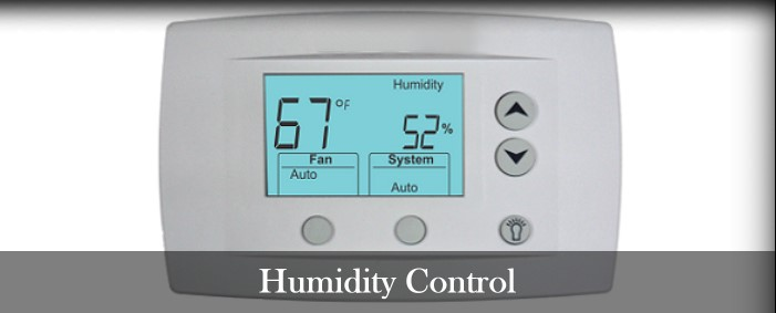Humidity Control - Warnky Heating & Cooling - A Division of Richard Warnky LLC