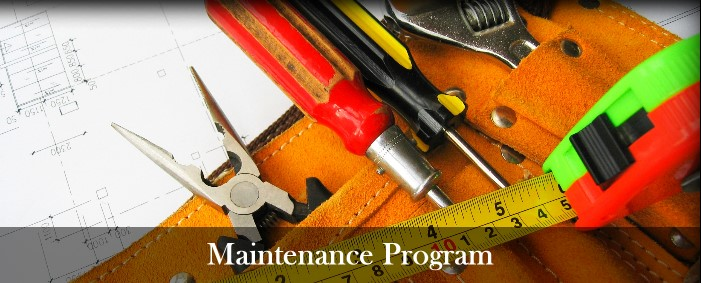 Maintenance Program - Warnky Heating & Cooling - A Division of Richard Warnky LLC